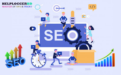 SEO Competitive Analysis & Research