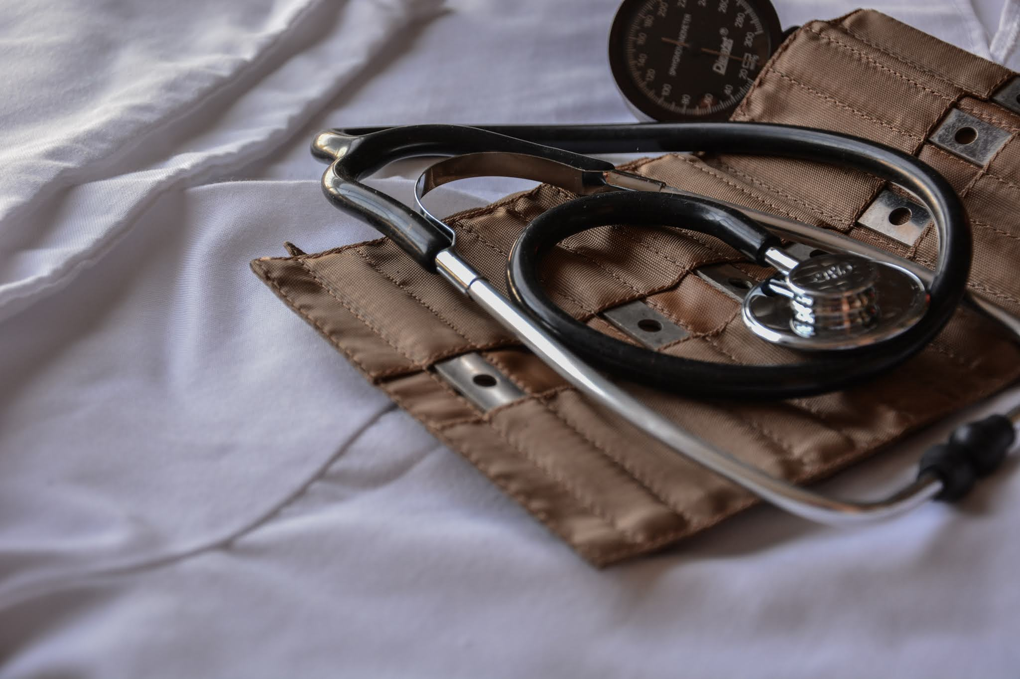A Failed Health System