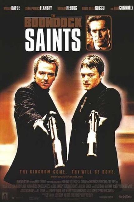 Şehrin Azizleri 1 (1999) Film indir