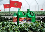 DDR - Baja Organik Pilihan Bagi Membantu Petani Meningkatkan Hasil Tanaman ke Tahap Optimum