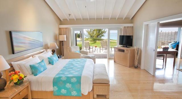 Elbow Beach Bermuda hotel