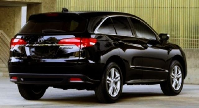 2019 Acura RDX Rumors, Changes, Release Date