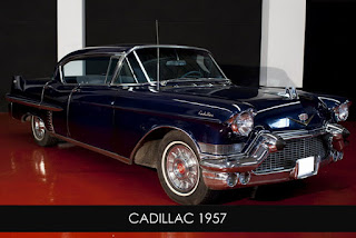 Carros Clasicos antiguos