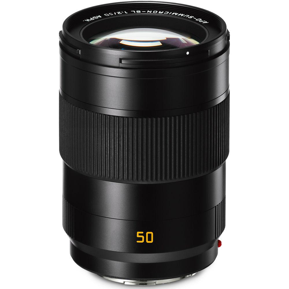 Объектив Leica APO-Summicron-SL 50mm f/2 Asph.