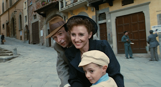 Review Film La Vita e Bella