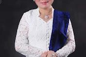 """Mantan Bupati Mitra Ibu Telly Tjanggulung Meninggal. """"Selamat Jalan Mama"""""""