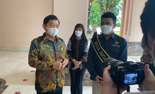 Billy Mambrasar Perkenalkan 5 Rencana Aksi Percepatan Pembangunan Tanah Papua.lelemuku.com.jpg
