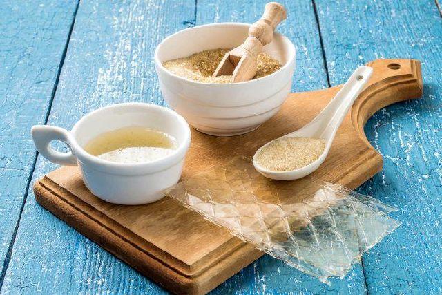 Para que serve a Gelatina? Benefícios, usos e mais