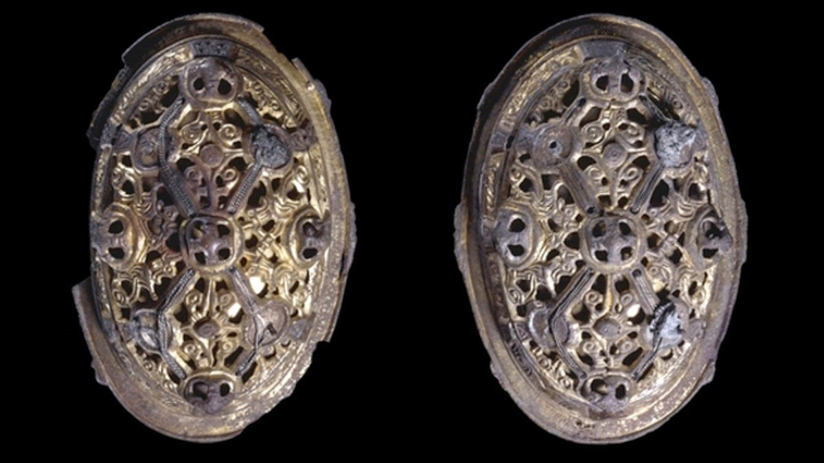 Os Vikings foram alguns dos primeiros disruptores da tecnologia
