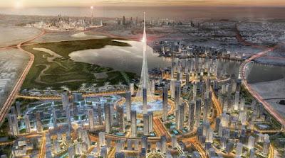 Azizi Victoria Meydan with grand amenities in Dubai