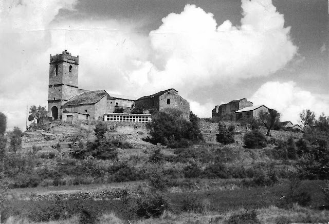 La iglesia y la abadía (1970)