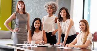 Η  γυναικεία επιχειρηματικότητα στο Μέγαρο χορού Καλαμάτας