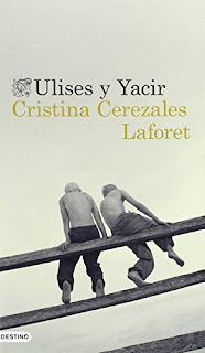 """Ulises y Yacir"" - Cristina Cerezales Laforet"
