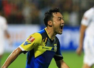 Persib Bandung Rekrut Kembali Shohei Matsunaga dan Wildansyah