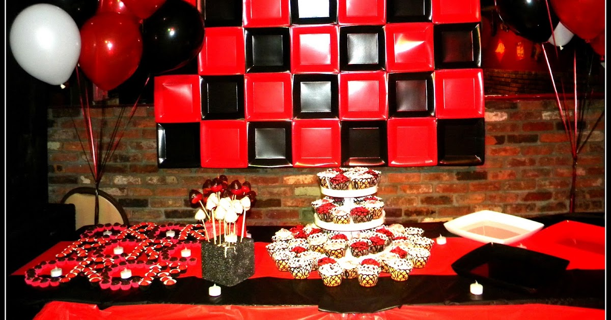 remember your event with custom party favors