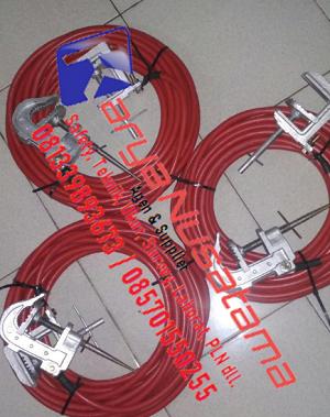 Cek Harga Cable Grounding 12mtr Bisa COD Jakarta