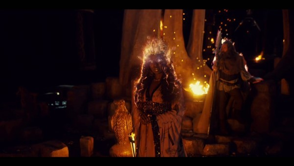 American Gods Temporada 2 HD 720p Latino Dual