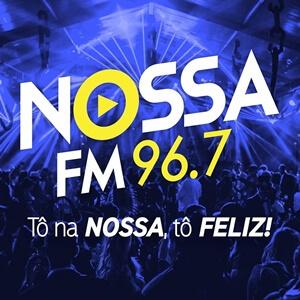 Ouvir agora Rádio Nossa FM 96,7 - Caarapó / MS