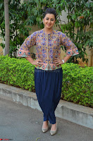 Actress Nikki Galrani at Trailer Launch of movie Team 5 Exclusive Pics ~  026.JPG