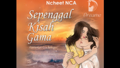 Novel Sepenggal Kisah Gama pdf