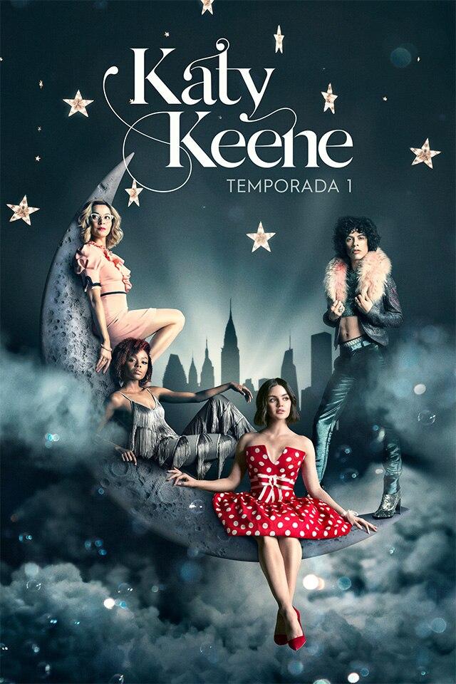 Katy Keene (2020) Temporada 1 AMZN WEB-DL 1080p Latino
