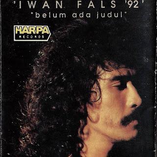 Iwan Fals - Album Belum Ada Judul (1992)
