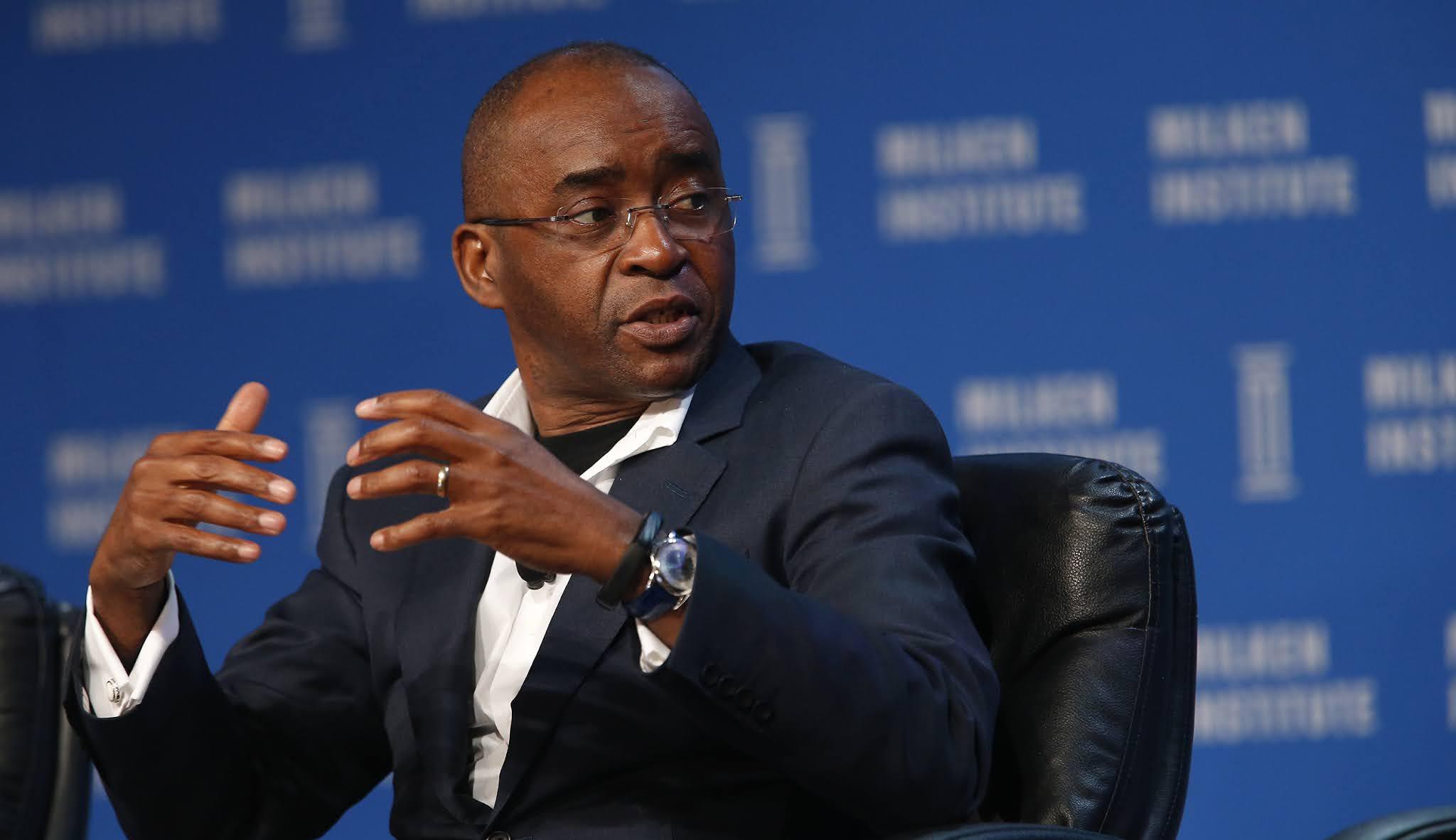 Netflix Appoints Zimbabwean Billionaire Strive Masiyiwa To Its Board Of Directors