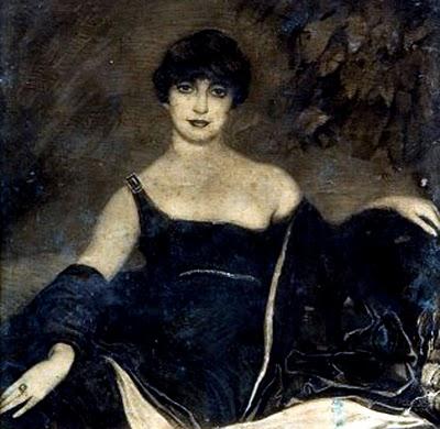 Federico Beltrán-Masses 1885-1949   Spanish painter   Belle Époque