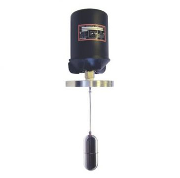 Magnetic Vertikal Level Switches Delta Mobrey
