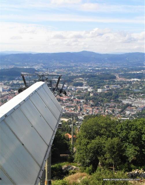 Los mejores miradores del norte de Portugal