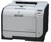 Impressora HP Color LaserJet 2025x