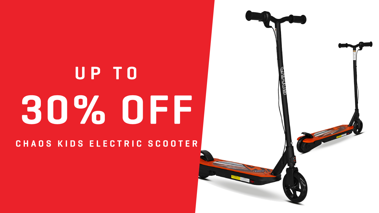 Junior Electric Scooters
