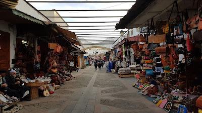 Mercato Rabat