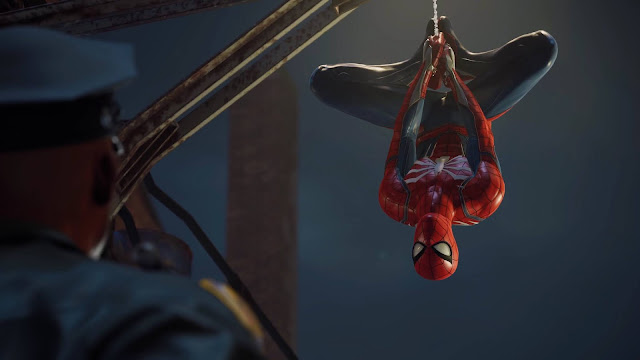 SpiderMan Images