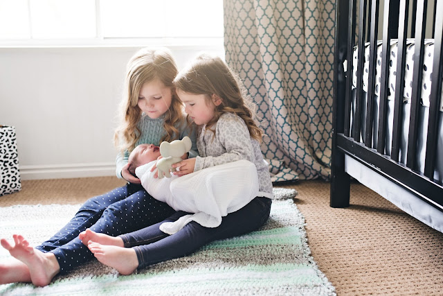 Studio 7 Interior Design Sibling Love Newborn Lifestyle