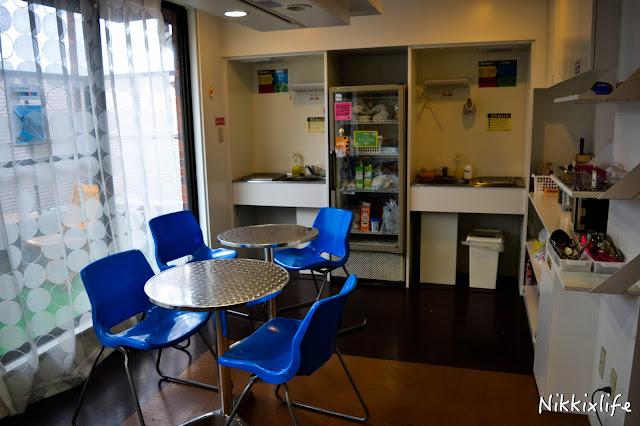 【日本。東京】住宿推介 床太好睡的 考山東京實驗室店 Khaosan Tokyo Laboratory@Nikki dot dot dot