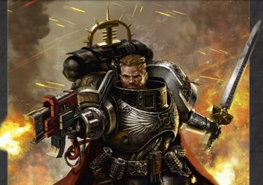 Deathwatch Codex Leaks