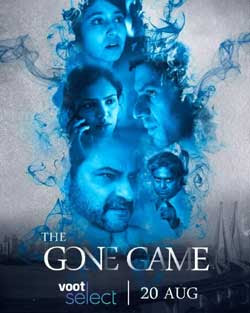 The Gone Game (2020) Season 1 Complete