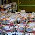 TRÊS LAGOAS| Kits Alimentação e Hortifrúti serão entregues mensalmente aos alunos da REME
