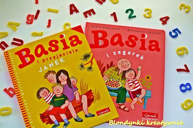 Basia – polska seria książek dla dzieci