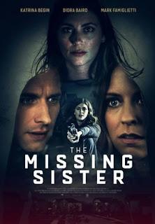 The Missing Sister / Изгубената сестра (2019)