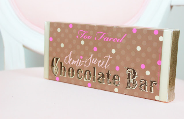 Chocolate bar semi sweet