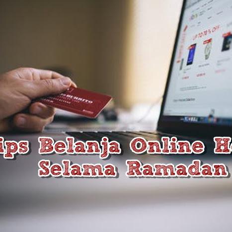 """Tips Belanja Online Hemat Selama Ramadan Bersama """"Tokopedia Ramadan Ekstra"""""""