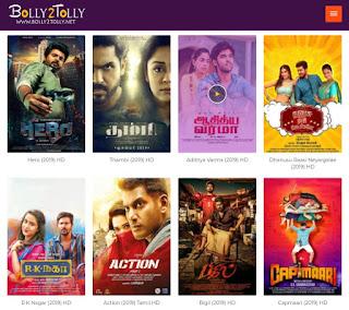 bolly2tolly Tamil movies