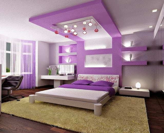 Beautiful Modern Bedroom Design Ideas 2016
