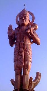 Babosa Divya Sthal, Churu