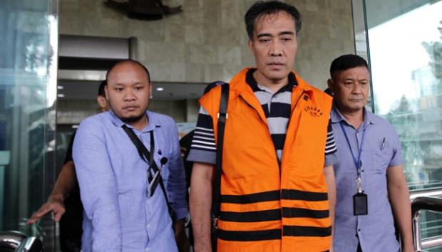 Anak Buahnya Ditangkap, Bupati Kebumen Siap Diperiksa KPK