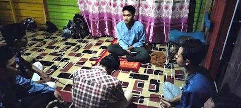 Perdalam Ilmu Agama; KOPRI Rayon Beriun Ekonomi Syari'ah Adakan Pembalajaran Tahsin dan Kultum Di Internal Pengurus