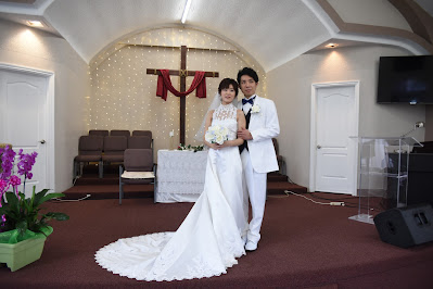 Married in Hawaii