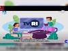 Ini Jadwal Program Belajar dari Rumah di TVRI untuk PAUD dan SD Tahun Ajaran 2020-2021